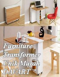 Furniture Transformer Davart